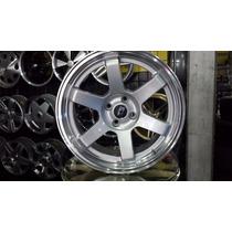 Roda Esportiva K57 Aro 17 Wolksvagem Chevrolet Fiat