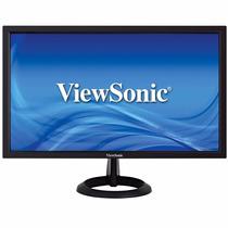 Monitor Led 22 Viewsonic 21.5 Va2261 Full Hd 5ms Vga Dvi