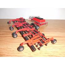 Miniatura Plantadeira À Ar Case Ih 8500 - 1/64