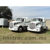 Tractocamion Kenworth T800 2009 Oferta!