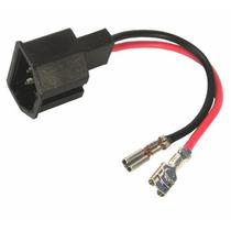 Plug Adaptador Para Alto Falante Peugeot 206 207 306 307