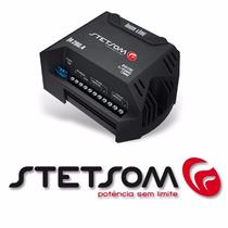 Modulo Amplificador Potencia Iron Line Ir280.4 Stetsom