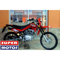 Yumbo Gts Gs125 Skua Shark Baccio X3m 125 Super Motos