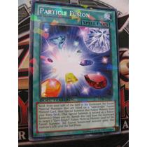 Yugioh Particle Fusion Duel Terminal Dt06-en093