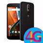 Motorola Moto G4 Generación 4g Lte 16g Libre Compre E Local!