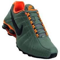 Tenis Nike Shox Junior...novo...original!!