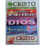 Calcomanias Cristianas / Pliego/