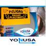 Energizador/cerco Yonusa 1600 Mt A 4 Hilos Seguridad