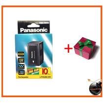 Bateria Panasonic Original Cga-d54s Ag-dvc63 Dvc80 Ag-dvx100