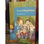 Los Telepiratas. Berocay, Roy. Alfaguara. 1995.