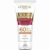 Solar Expertise Facial Antirrugas Fps 60 L