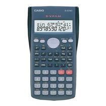 Calculadora Casio Fx-82ms Cientifica Portugues
