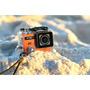 Câmera Filmadora Digital 4k Go Mergulho Pro Sporte