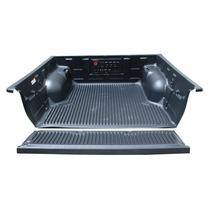 Bedliner Nissan Pu D21/ D22 94-15 3266 Doble Cab 5 C/riel Al