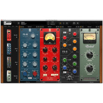 Slate Digital - Virtual Mix Rack Plug-ins | Vst |