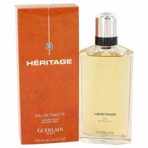 Perfume Original Heritage Caballero 100 Ml