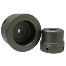 Dados 25mm Para Termofusor Tuboplus (rotoplas)