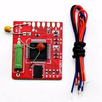 Chip Vermelho V1.1 Para Slim Placas Corona E Trinity