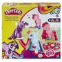 Play Doh Play Set Little Pony Pequeño Plastilina Lego Hasbro