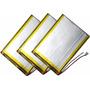 Bateria Para Tablet China Q8 Allwiner Irulu Tagital Prototec
