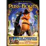 El Gato Con Botas Dvd Edición Especial 2 Discos Amazing