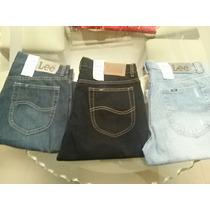 Pantalones Originales Lee