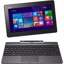 Notebook 2 Em 1 Asus T100 Intel Atom Transformer Book Vitrin