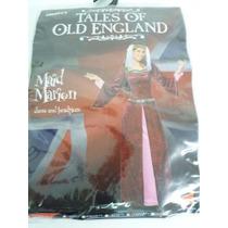 Maid Marion Traje - Extra Grande Julieta Medieval