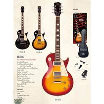 Sx Se3-sk Pack De Guitarra Eléctrica Les Paul