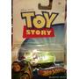 Hot Wheels Auto Toy Story Blastin Buzz Primer Pelicula