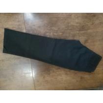 Pantalon Capri Elastizado Tabatha Talle Large (38/ 40)