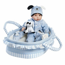 Boneca Reborn Paradise Galleries Real Life Boy Baby Doll
