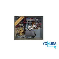 Yonusa Energizador De Cerca Antiplantas Yonusa Ey10000v127af