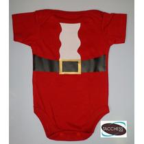 Body Bebé Navidad Santa Clause