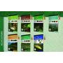 Colección Acuicultura 7 Manuales 120 Soles