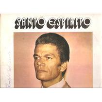 Vinil Lp - Vitorino Silva - Santo Espirito