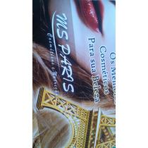 Perfume 212 Sexy Feminino 30ml Ms Paris