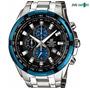 Reloj Casio Edifice Ef-539d-1a2v - 100% Nuevo Y Original