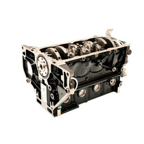 Motor Parcial Corsa Classic 1.0 Flex 24579314