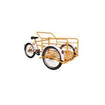 Triciclo De Carga Marca Mercurio En Excelentes Condiciones
