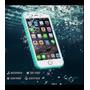 Funda Acuática Sumergible Para Iphone 6, 6s 5se 5