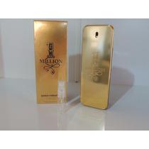 Amostra Do Perfume One Million 2ml Spray - Original