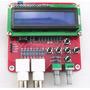 Generador De Funciones Dds Diy, Arduino, Pic, Avr