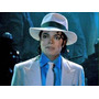 Chapéu Panamá Michael Jackson
