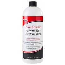 Supernail Acetona Pura 32 Onza Líquida