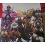 Overwatch Ps4 Collector Edition Nuevo Sellado