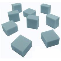 10 Unid. Espuma Esponja Cartucho Hp 5 Black 5 Color 60 122
