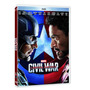 Dvd Capitán América: Civil War Marvel