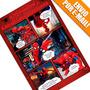 Arte Convite Aniversário Infantil Homem Aranha Spider Man