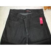 Pantalón Elastizado Cherry Mujer Talle Equivale A 38 D Antes